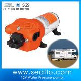 Mano-contact automatique de pompe à eau de rv
