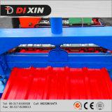 기계를 형성하는 Dx 840 금속 지붕 롤