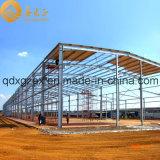 Van het staal van de Structuur van pakhuis-Ce ISO- SGS BV- Certificaat (ssw-1005)