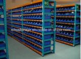 Warehouse를 위한 높은 Quality Adjustable Boltless Rivet Longspan Shelving