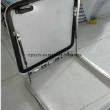Bochi passte Aluminium anodisierte Plattform-Luke an