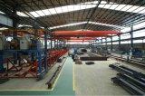 Coût bas construisant rapidement l'entrepôt préfabriqué de structure métallique à vendre