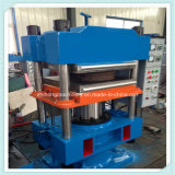 China Four Poles Borracha Shoe Sole Hydraulic Press Machine