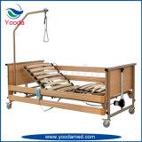 Electric Medical Hospital Medical Products Lit de soins à domicile