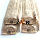 Parte naturale dei capelli del Ponytail dei capelli umani del Virgin per le donne