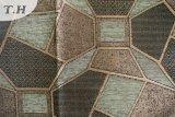 幾何学的でよい価格パターンジャカードシュニール(fth31882)