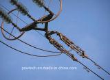 Anti-Vibration Demper/de Demper van de Trilling van Stockbridge van de Kabel Opgw
