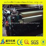 Metalldraht-Ineinander greifen-Webstuhl/Shuttleless Webstuhl-Gerät (SHA-037)