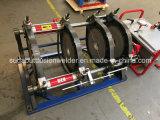 Sud90-355mm tuyau poly hydraulique Machine à souder