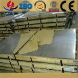 2b hoja plana caliente de acero inoxidable de las ventas del final 316ln 316n para la desalación