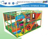 Alta qualità Funny Ball Pool Indoor Playground su Stock (A-09202)