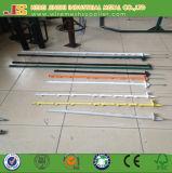 Коль изоляции столба загородки PP белый электрический используемый для животных