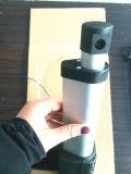 Электродвигатель привода подъема сошника для окна