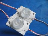 측면광을%s High-Power LED 콘 Len 방수 LED 모듈