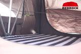 Rimorchio di campeggio X3 (rimorchio di campeggiatore della tenda del tetto)