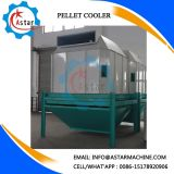 공장 직접 공급 목제 공급 펠릿은 교류 냉각기 기계를 반대한다
