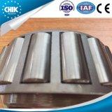 Alto rodamiento de rodillos de la forma cónica de la resistencia de la precisión estupenda 32010 para la industria de la metalurgia