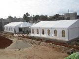 جديدة [ديسستر رليف] خيمة لاجئ خيمة
