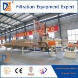 2017 China Filtro Automático Pressione para tratamento de lamas de lavagem de carvão