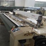 中国の二重ノズルの織物機械ウォータージェットの編む織機