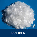 Grado en Ingeniería de mortero de cemento de fibra de polipropileno monofilamento