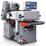 목공 기계장치를 위한 산업 목제 간격 플레이너