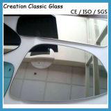 1.8mm - 2mm Spiegel voor de Zonnige Auto van het Glas/de Spiegel van de Vrachtwagen