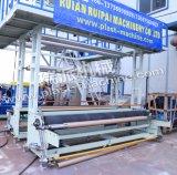 RuipaiのブランドLDPE 3の層CoExtrsionのAgricultralによって吹かれるフィルム機械