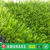 優れた自然な緑Uの形の人工的な泥炭(AMUT327-40D)