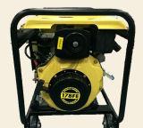 3.0KVA/3.5kVA одного цилиндра Air-Cooling дизельного генератора двигателя