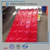 Высокое качество строительства кровельных листов с ISO 9001