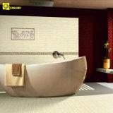 300x600mm resistente al agua de baño baldosas de pared de cristal (TA1146)