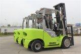Грузоподъемник Китая Snsc новый тепловозный