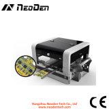 Máquina de SMT con visión Cámara (0201 BGA) Neoden 4 Escritorio, coger y colocar la máquina de PCBA