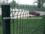 Загородка ячеистой сети PVC горячего сбывания Coated (фабрика)
