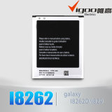 Batería original de la calidad para la batería de la galaxia I8262 de Samsung