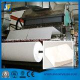 Het goede Prestaties Gerecycleerde Papier die van het Exemplaar van de Cultuur van de Pulp van het Papierafval De Machine van de Lopende band maken