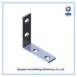 Металлический лист штемпелюя для шарниров и болтов двери