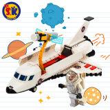 Kind-Raumfähre blockt vorbildliches Spielzeug