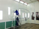 OEM Bus&Truck Spray Baking Booth Wld18000