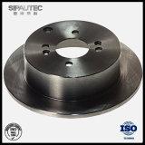 Rotor de frein à disque de haute qualité Rotor4020640f01 pour disque de frein Nissan