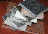 Granito/mármol/cuarcita/basalto/azulejo populares de la pizarra con revestimiento de la pared del azulejo de suelo del guijarro de la piedra del bordillo del precio de fábrica. Negro/verde/blanco/gris/rojo