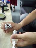 O Vaporizer seco jurássico o mais popular do cachimbo de água da erva