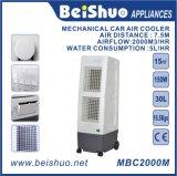 Venta caliente y aire acondicionado precio barato mini portátil de Coches