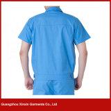 عالة - يجعل قصير كم عمل لباس لأنّ فصل صيف ([و222])