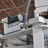 Máquina de estratificação seca da velocidade média da Poder-Economia (LA-E)