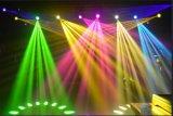 7r Sharpy Osram 230W bewegliches Hauptträger-Licht mit 6 GlasGobos und Prisma 16+8 Nj-B230A
