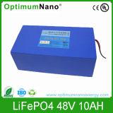 Batteria di litio a bassa velocità del pacchetto della batteria del veicolo