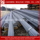 Barra d'acciaio deforme tondo per cemento armato d'acciaio per costruzione