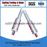 в Stock Tooling давления пунша башенки CNC, пробивая инструменты, толщиные тонкие инструменты башенки
